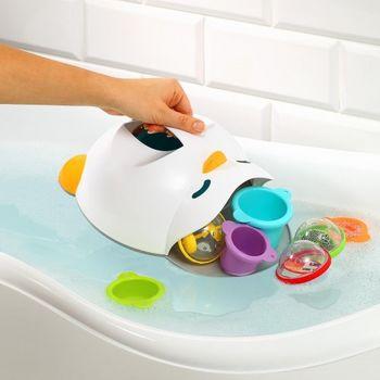 купить BabyOno корзина для игрушек для купания в Кишинёве