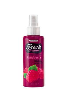 купить Крем-спрей для тела MODUM FRESH Raspberry в Кишинёве