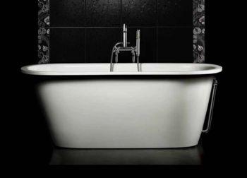"""Каменная ванна VARIO ROUND марки P.A.A. - """"фабрика ванн"""""""