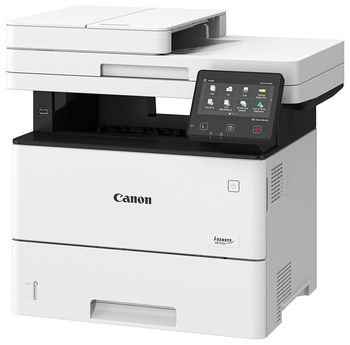 купить Canon i-Sensys MF522x, Printer/Scanner/Copier, A4, Memory 1GB, Print Resolution: 600 x 600 dpi, Processor Speed: 800MHz x 2, Interface type:  USB 2.0 Hi-Speed в Кишинёве
