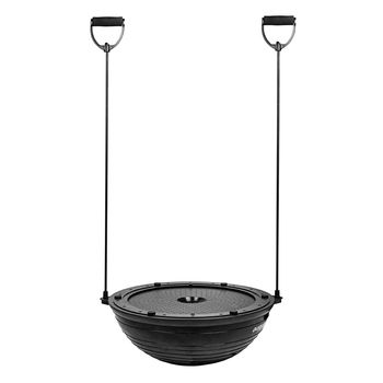 Bosu / Диск для баланса 57.5х25 см inSPORTline Dome Uni 17897 (322)