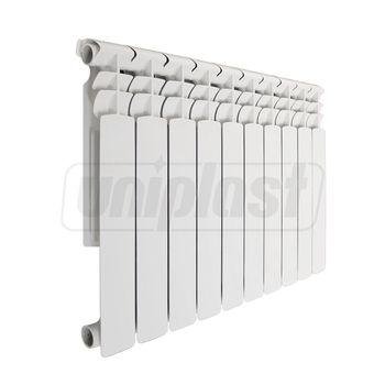 cumpără Calorifer bimetal 560 x 80 x 80 WDF-NNI500/148W 0,2L/sec1.3kg în Chișinău