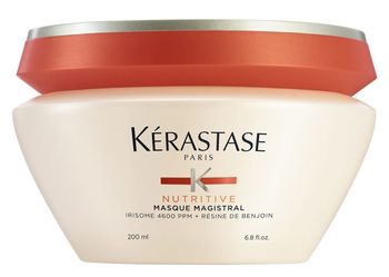 МАСКА-УХОД KERASTASE NUTRITIVE MASQUE MAGISTRAL 200ML