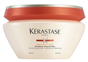 Маска-Уход Kerastase Nutritive Masque Magistral 200Ml