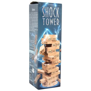 купить Strateg Игра Shock Tower в Кишинёве