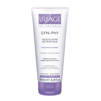 cumpără Uriage GYN-PHY Gel intim pH Fiziologic 200ml (15001144) în Chișinău