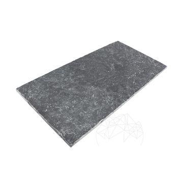купить Античный черный мрамор 61 х 30,5 х 1,2 см в Кишинёве