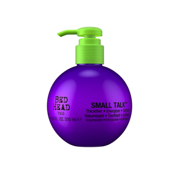 КРЕМ TIGI STYL SMALL TALK VOLUMIZING CREAM 200ML