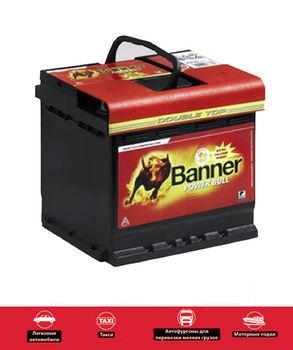 Banner POWER BULL P 4409