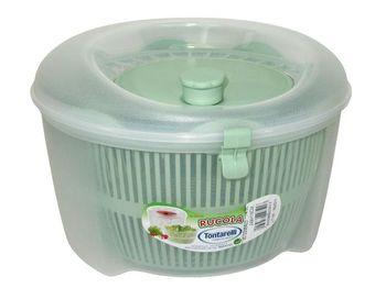 купить Сушилка-центрифуга для салата 4.5l Tontarelli в Кишинёве