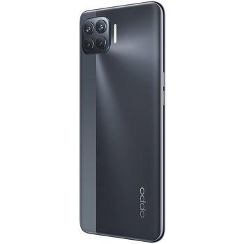 "Telefon mobil  6.43"" OPPO Reno4 Lite EU 128GB Black 8GB RAM, Mediatek Helio P95 MT6779V Octa-core, PowerVR GM9446, DualSIM, 6.43"" 1080x2400 IPS 409 ppi, QuadCam 48MP&8MP&2MP&2MP, front 16MP&2MP, LED flash, 4015mAh,WiFi, BT5.1, LTE, Android 10 (ColorOS 7.2)"