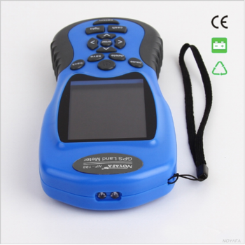 купить NF-198 GPS Land meter в Кишинёве