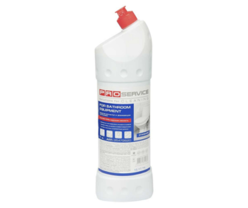 cumpără Soluţie pentru spălarea şi dezinfectarea tehnicii sanitare PROservice, 1 L în Chișinău
