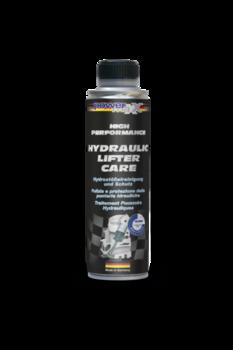 Hydraulic Lifter Care Очистка и защита гидротолкателей