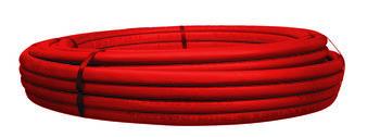 купить Труба PEX-AL с изоляцией ф.16 х 2 х 0,20мм  (50m) Termo  M в Кишинёве