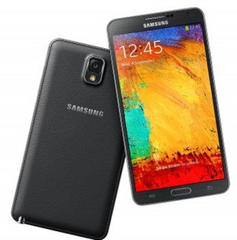 Samsung N9006 Galaxy Note 3 LTE, Black
