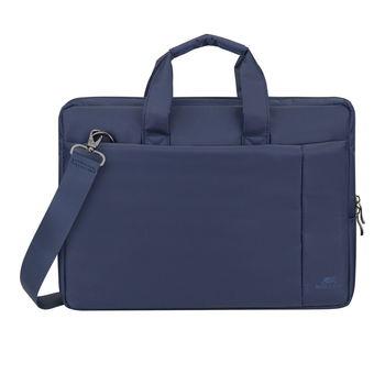 "15.6"" Сумка для ноутбука RivaСase 8231, Blue"
