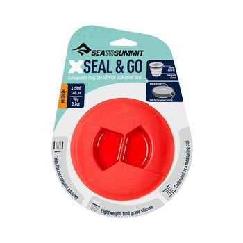 купить Контейнер для еды складной Sea To Summit X-Seal & GO Medium, AXSEALM в Кишинёве