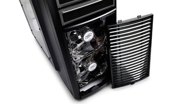 "купить Корпус DEEPCOOL ""KENDOMEN TI"" ATX CASE в Кишинёве"