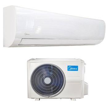 Air conditioner Midea MSAFA-09HRN1/MOAA31-09HN1