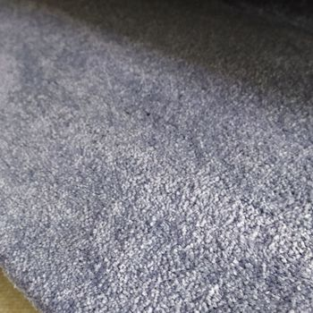 Ковровое покрытие Superior 83, светло-голубой