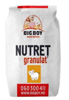 Cвиньи Start BigBoy / 25 кг