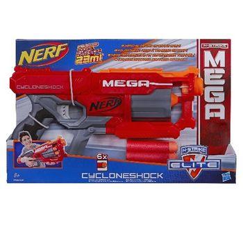 купить Hasbro Бластер Nerf Мега Циклон в Кишинёве