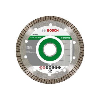 Алмазный диск Bosch 2608602479