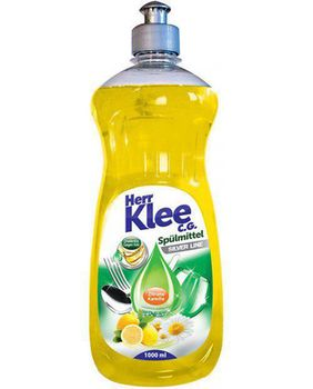 cumpără Soluție pentru vesela Herr Klee Lemon 1L în Chișinău
