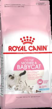 купить Royal Canin  MOTHER & BABYCAT 400 gr в Кишинёве
