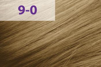 Краска для волос,ACME jNowa Siena CS, 90 мл., 9/0 - светлый блонд
