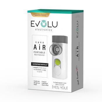 cumpără Evolu Nebulizer portativ Nano Air în Chișinău