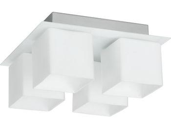 Nowodvorski Светильник MALONE white IV 5581