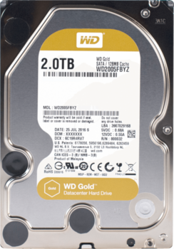 "купить 3.5"" HDD  2.0TB-SATA-128MB Western Digital в Кишинёве"