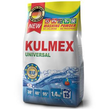 cumpără KULMEX - Praf de spalat - Universal - 1,4 Kg. - 15 WL în Chișinău