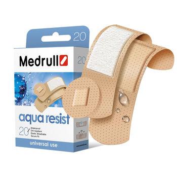 cumpără Set emplastru N20+10 Medrull Aqua Resist în Chișinău