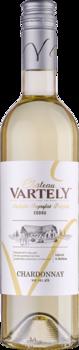 купить Вино Шардоне Château Vartely IGP,  белое сухое, 2020 0.75 L в Кишинёве