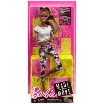 cumpără Mattel Barbie Fitness în Chișinău