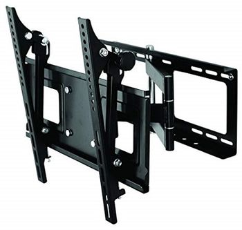"ACME LCD/LED wall bracket MT106S,  23""-42"", black"