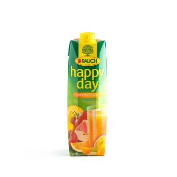 HAPPY DAY Multivitamin