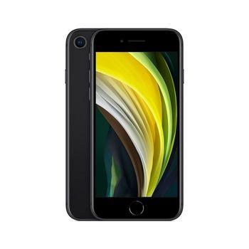 купить Apple iPhone SE 2020 128Gb, Black в Кишинёве