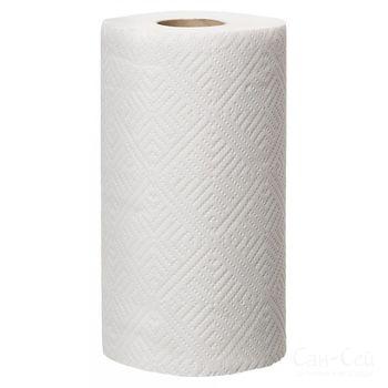 купить Бумажные полотенца Papia (1 рулон) в Кишинёве