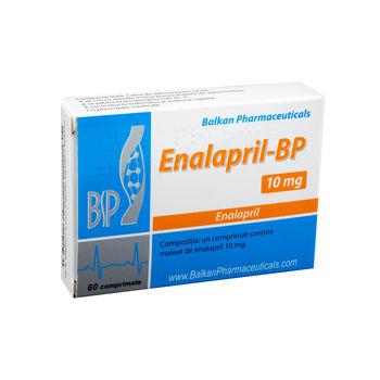 cumpără Enalapril-BP 10mg comp. N20x3 în Chișinău