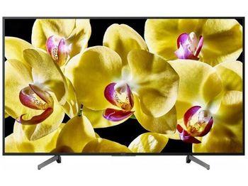"55"" LED TV SONY KD55XG8096BAEP, Gray"