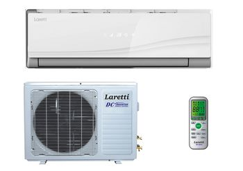 cumpără Aparat de aer conditionat LARETTI 09 btu LA-09HR/HD în Chișinău