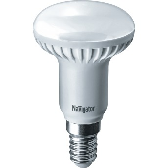 купить (R) LED (5Wt) NLL-R50-5-230-4K-E14 в Кишинёве