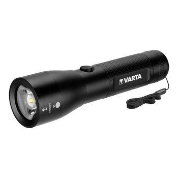 купить Фонарь ручной Varta Led High Optics Light 3AAA, 18810101421 в Кишинёве