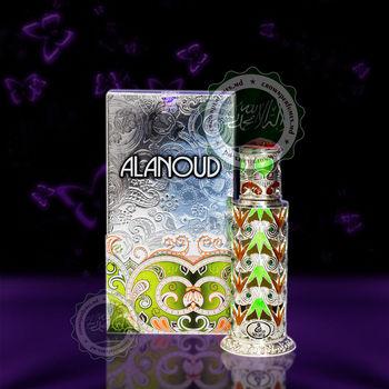 Alanoud | Аль Ануд