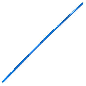 Гимнастическая палка (тренировочная штанга) 1.2 м, d=2.5 см FI1398 (3300) (под заказ)