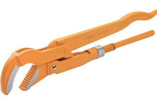"""купить Ключ трубный """"Stillson"""" угловой 90° - 55мм 1,5"""" Industrial TOLSEN в Кишинёве"""